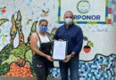 Corponor y Alcaldía de Tibú concertan Asuntos Ambientales para la actualización del PBOT
