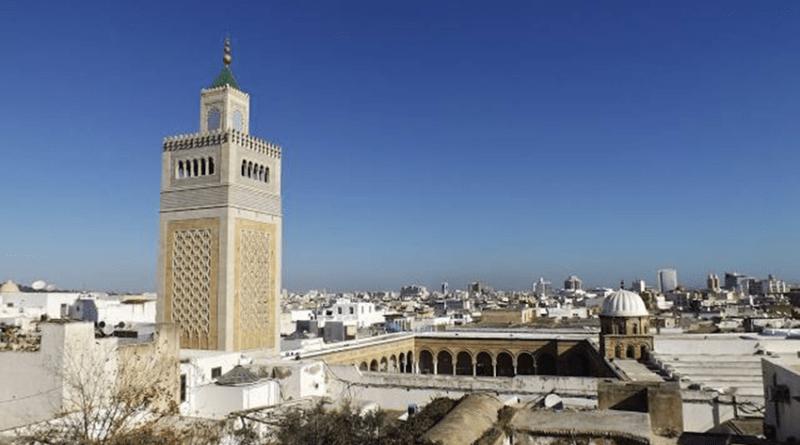 La OMT en Túnez: Inversiones en Educación en el foco de la visita de alto nivel