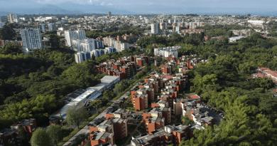 Cambio climático deberá contemplarse en obras de infraestructura: Minambiente