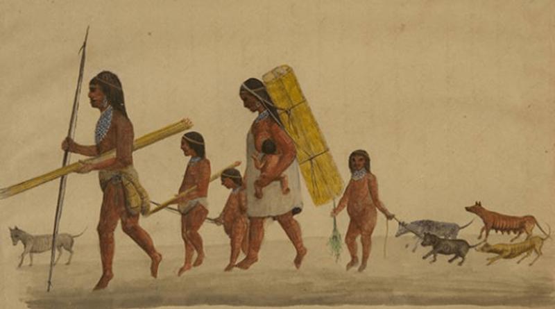 """""""La paz motilona en la frontera de guerra, 1772-1817"""", conferencia sobre el Catatumbo"""