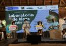 Niñas y niños colombianos participaron en un Laboratorio de Ideas sobre la biodiversidad
