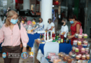 En la Feria del Emprendimiento Femenino participan 55 mujeres nortesantandereanas