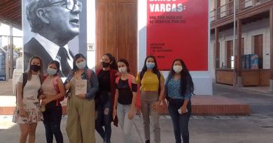 Sala Virgilio Barco estará abierta al público en la Biblioteca Julio Pérez Ferrero
